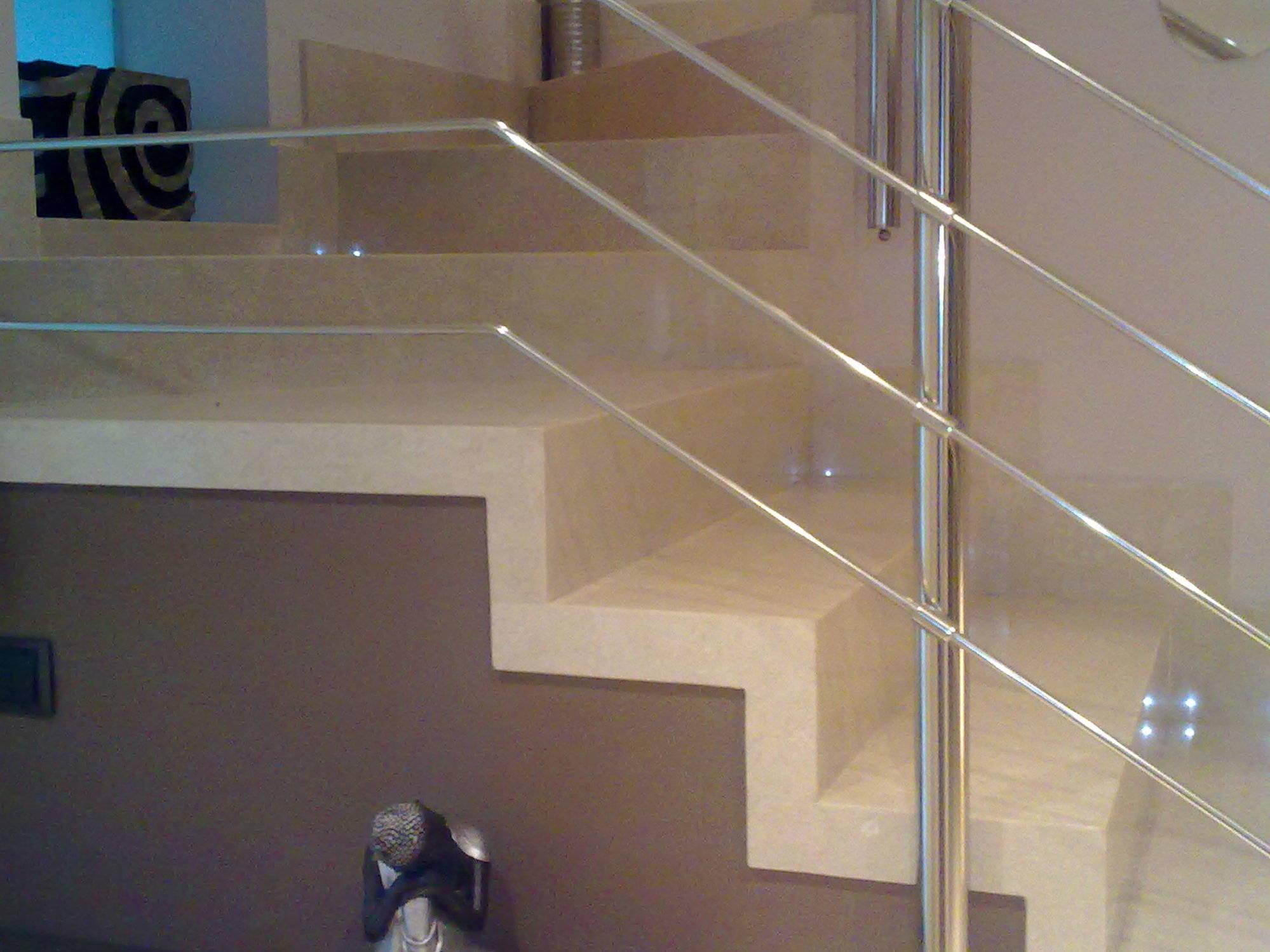 Proyectos escaleras marmoles arnal tienda de marmoles en n quera valencia - Marmoles valencia ...